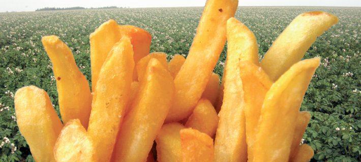 Aardappelen en Friet